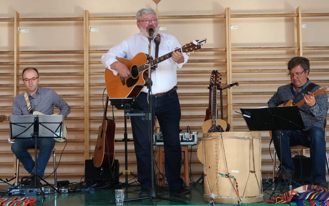 Concert de T. Mertens