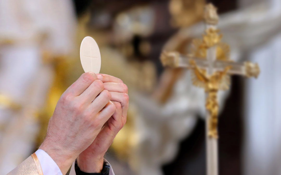 Premières Communions