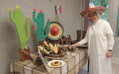 Découverte des spécialités mexicaines