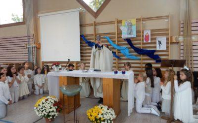 Messe de la Toussaint