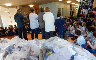 Projet Eco-Schools