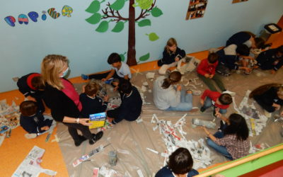 Ateliers Eco-schools